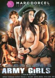 Army Girls Porn Movie