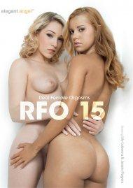 Real Female Orgasms 15 Porn Movie