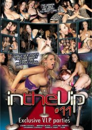In The VIP #11 Porn Movie