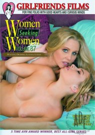 Women Seeking Women Vol. 87 Porn Movie