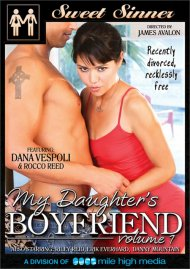 My Daughters Boyfriend 7 Porn Movie