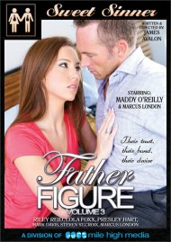 Father Figure Vol.3 Porn Video