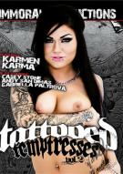 Tattooed Temptresses Vol. 2 Porn Video