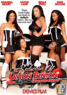 Seduction Of Layton Benton, The Porn Movie