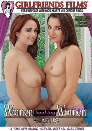 Women Seeking Women Vol. 118 Porn Movie