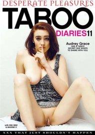 Stream Taboo Diaries Vol. 11 porn video from Desperate Pleasures.