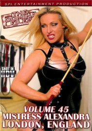 Domina Files 45, The Porn Video