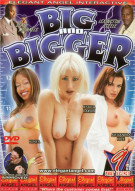 Big and Bigger Porn Video