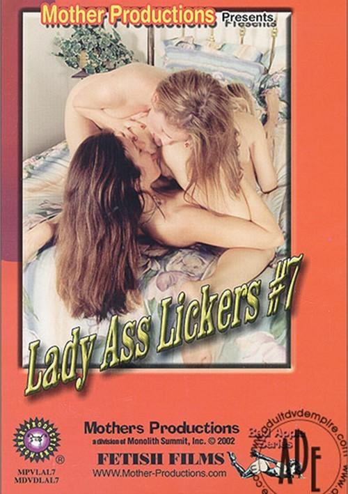 Ass Lickers 105