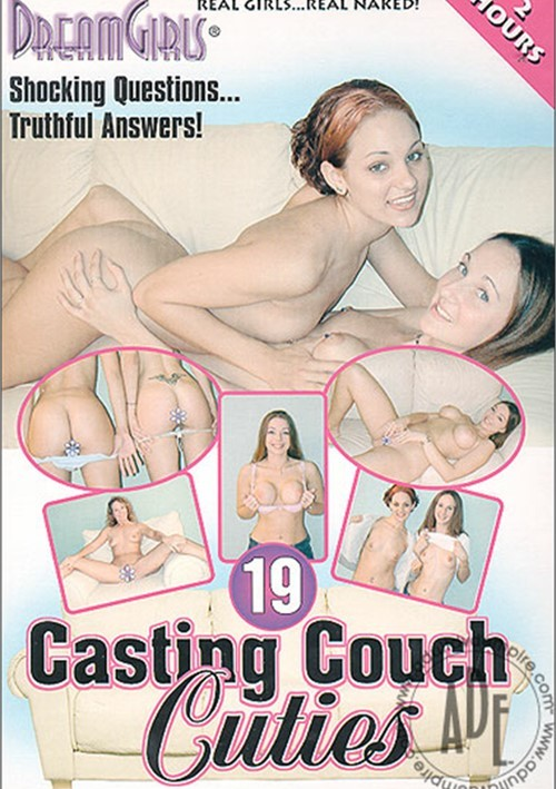 Dream Girls: Casting Couch Cuties 19