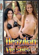 Brazilian He Shes #3 Porn Movie