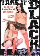 Take It Black Porn Movie