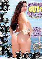 Brazilian Butt Fiesta Porn Video