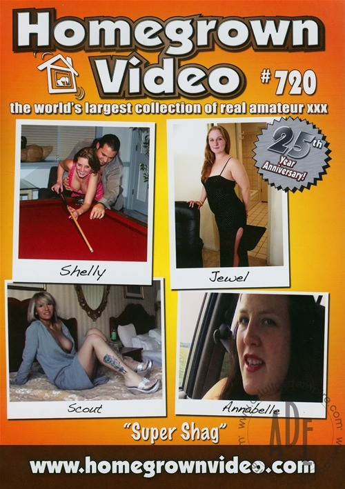Homegrown Adult Videos 103