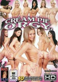 Cream Pie Orgy 12 Porn Movie