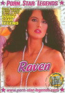 Porn Star Legends: Raven Porn Video