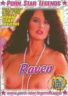 Porn Star Legends: Raven Porn Movie