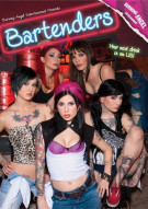 Bartenders Porn Video