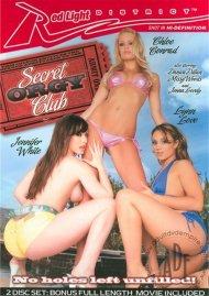 Secret Orgy Club Porn Video