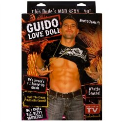 Guido Love Doll Sex Toy