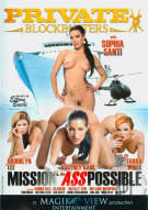 Mission Asspossible Porn Movie