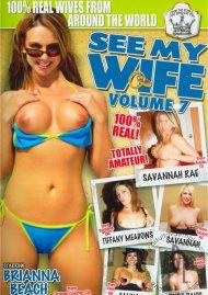 See My Wife Vol. 7 Porn Movie
