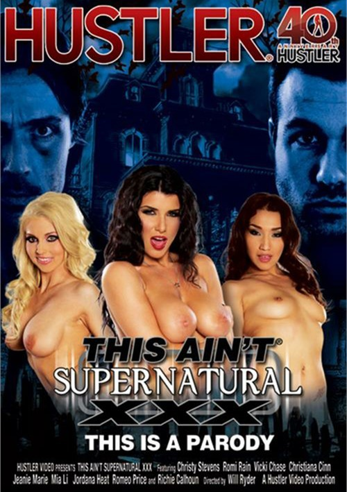This Aint Supernatural XXX