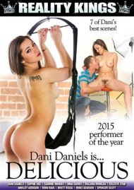 Dani Daniels Is Delicious Porn Movie