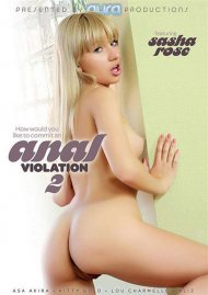 Anal Violation 2 Porn Movie