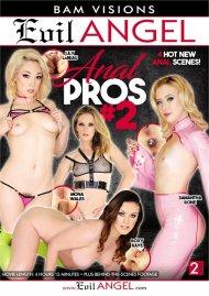Anal Pros #2 Porn Movie
