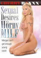 Sexual Desires of a Horny MILF Porn Movie