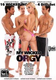 My Wicked Orgy Porn Movie