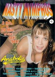Nasty Nymphos 1 Porn Video
