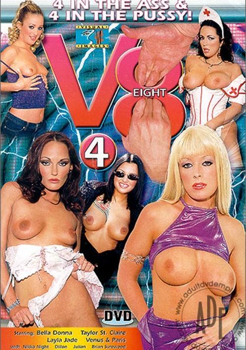 V8 #4 Paris Brian Surewood Visual Images