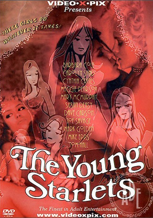 Young Starlets, The Classic Video X Pix May 05 2005