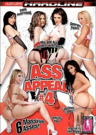 Ass Appeal 4 Porn Video