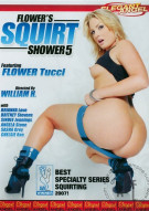 Flowers Squirt Shower #5 Porn Movie