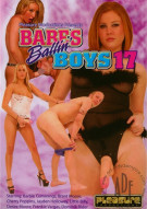 Babes Ballin' Boys 17 Porn Video