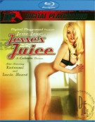 Jesses Juice Blu-ray