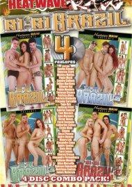 Bi-Bi Brazil 4-Pack Porn Movie