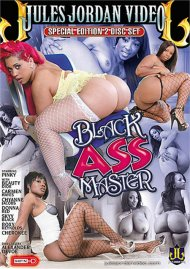 Black Ass Master Porn Movie