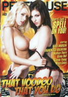 That Voodoo That You Do Porn Movie