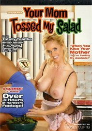 Your Mom Tossed My Salad Porn Video