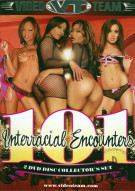 101 Interracial Encounters Porn Movie