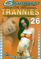 Young Tender Trannies #26 Porn Video
