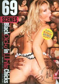 69 Scenes: Black Dicks In White Chicks Porn Movie