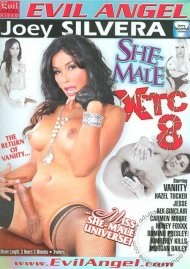 She-Male XTC 8 Porn Movie