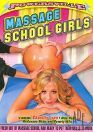 Massage School Girls Porn Video