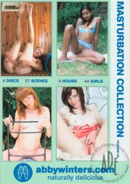 Masturbation Collection 2 Porn Movie