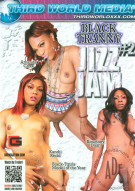 Black Tranny Jizz Jam #2 Porn Video